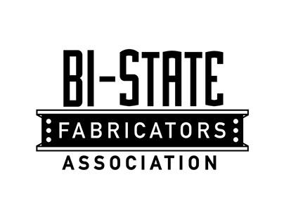 Bi-State Fabricators Association Logo