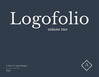 Logofolio - Volume Two