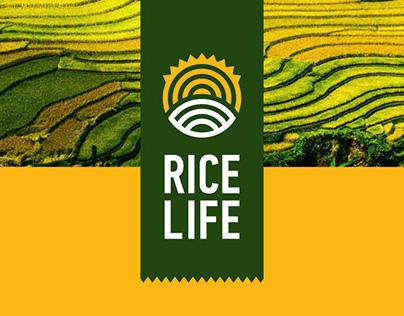 RiceLife Packaging