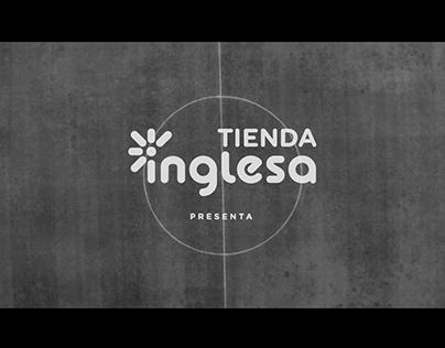 Tienda Inglesa // Fútbol Invisible - Fundación Celeste