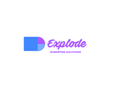 Explode Marketing Solutions - Branding