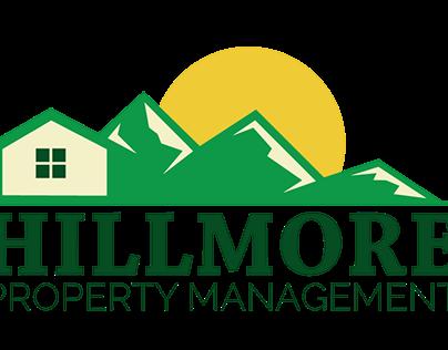 Logo - Hillmore Property Mgmt