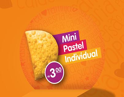 Don Pastello | Mini Pastel Individual