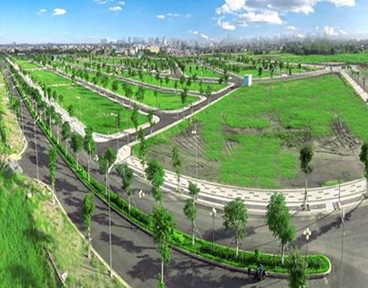 Lựa chọn đất nền dự án hay đất nền tự do