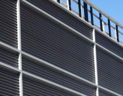 2015 - RETAIL & CARPARK  -  Architectural Development.