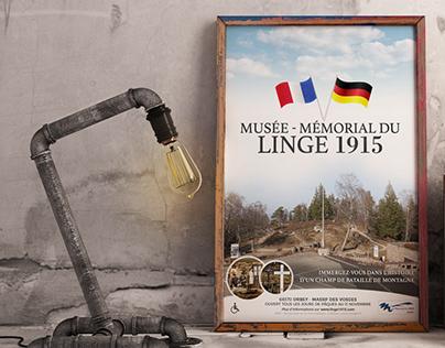 Musée du mémorial du linge 1915