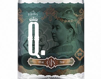 Q. GIN concept