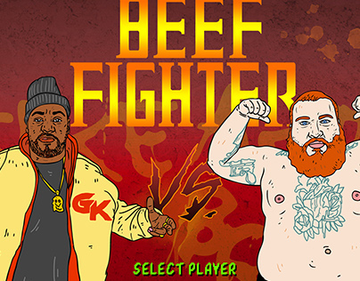 Beef Fighter