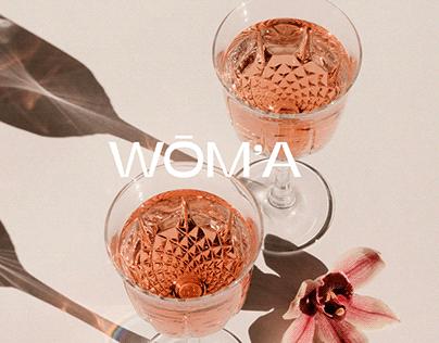 Wom'a Wine