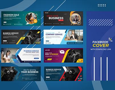 Facebook Cover Design Free Download | Pavel_design