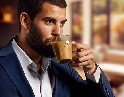 Nescafe Campaign 2017
