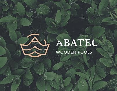 wood pool company logo