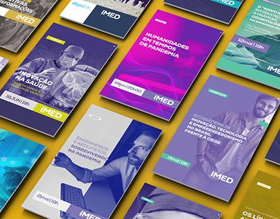 IMED | Webinars