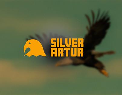Silver Artur - Logo