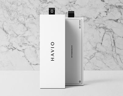 Havio - Visual Brand