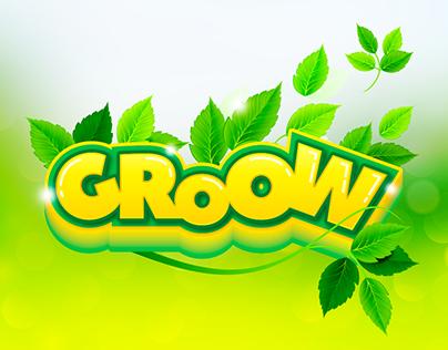 Groow | Game App
