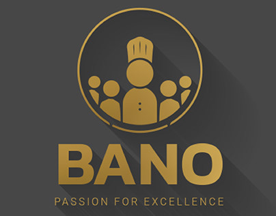 Bano Trading Logo Uplift