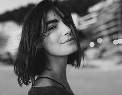 Simone - Capetown