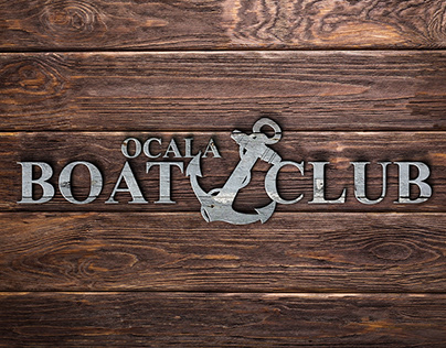 Ocala Boat Club Website and Marketing Campaign
