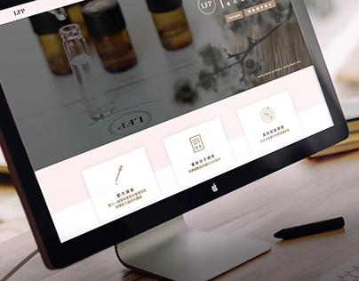 LFP CI &Web design