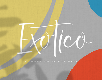 Exotico Script