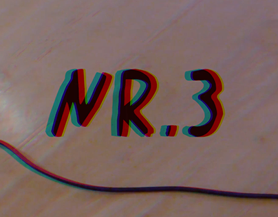 nr.3 second round