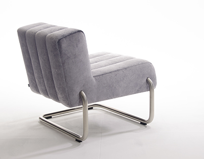 SVIZZERA Chair / Velvet Edition