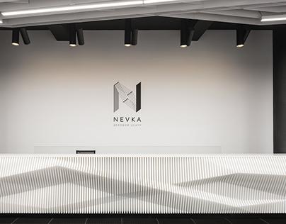 Business center Nevka