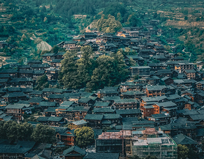 Guizhou and Minorities