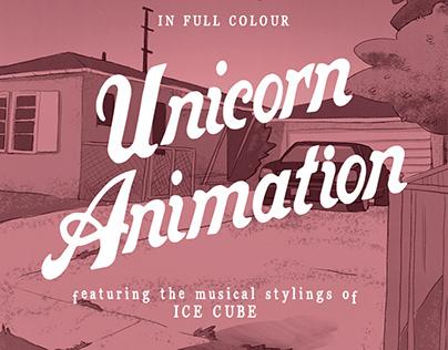 Unicorn Animation