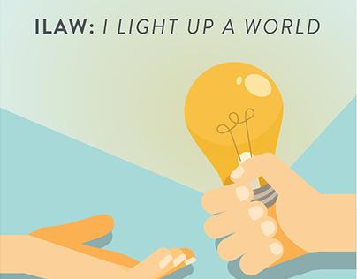 I Light Up A World