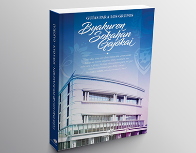 Guías Byakuren-Sokahan-Gajokai- SOKA GAKKAI ARGENTINA