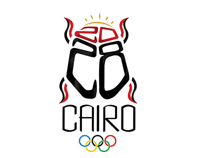 Cairo 2028 Summer Olympic Games - Graduation Project
