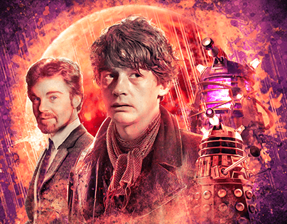 The War Doctor Begins: Lords of War
