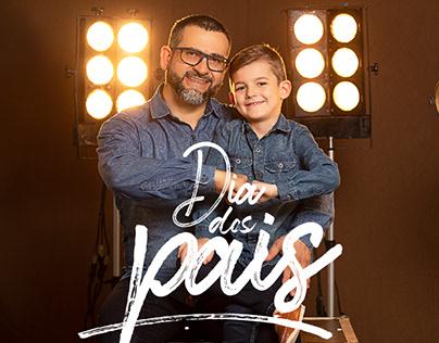 Rede Leve | Dia dos Pais | Campanha Agosto 2019