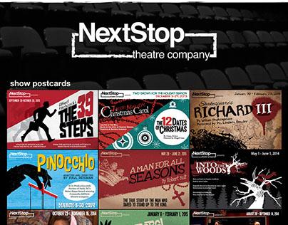 NextStop Theatre Company