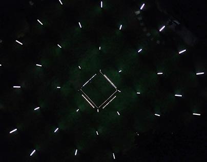 LED Forest IV (Traumgarten)