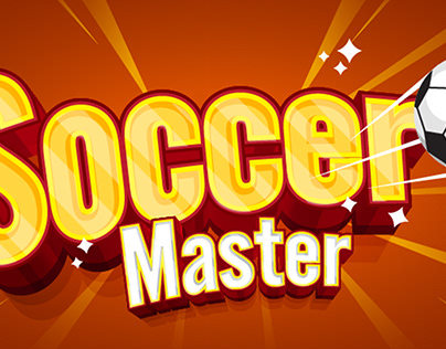 Soccer Game Title