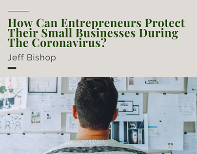 How Can Entrepreneurs Protect Small Businesses?