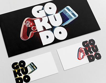 GOKUDO Branding