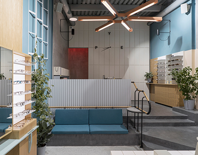 P.Y.E Store Hlebozavod