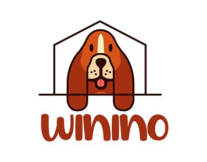 Logo Design For Dog Business