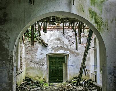 old doorways 01