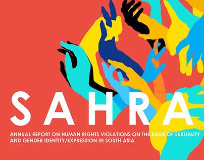SAHRA: Annual Report