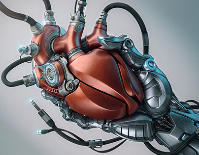 Engine Your Heart