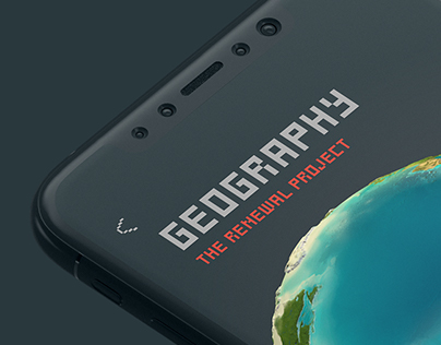 Geography Interface Renewal
