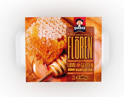FLÖREN | Packaging
