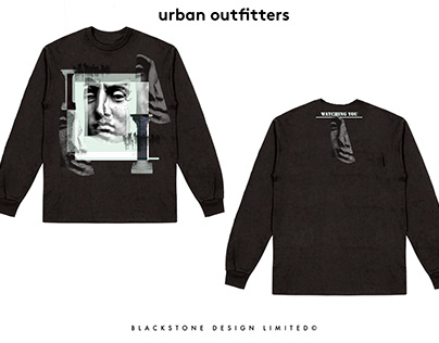 Print Designs for Urban Outfitters