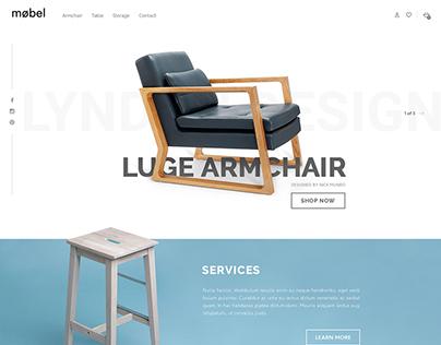 Mobel furniture
