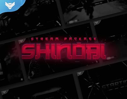 Shinobi Stream Package